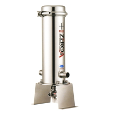高性能赤水除去装置ゼロアNEWタイプ