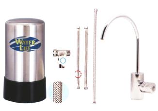 高性能浄活水器ウォーターライフA-202Nビルトインタイプ